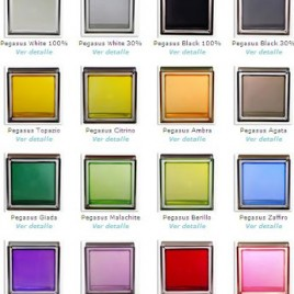 Bloques de vidrio archivos saneamientos eme rosa - Bloques de paves ...