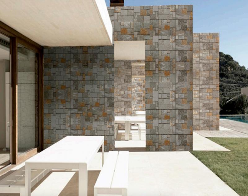 Ambiente Mosaicos