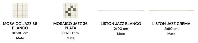 Colores Jazz